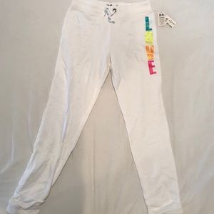 Other - p.s. from Aeropostale girls sweatpants